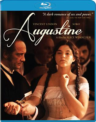 AUGUSTINE BY SOKO (Blu-Ray)